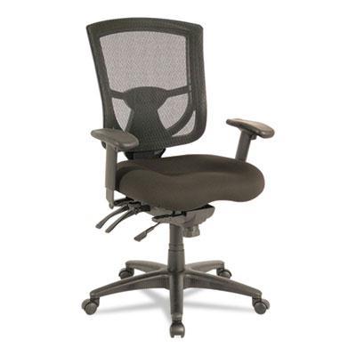 Alera Ex Ex4214 Multifunction Mesh Mid-back Task Chair