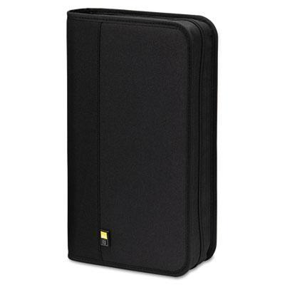 Case Logic 48-capacity Cd & Dvd Binder Black