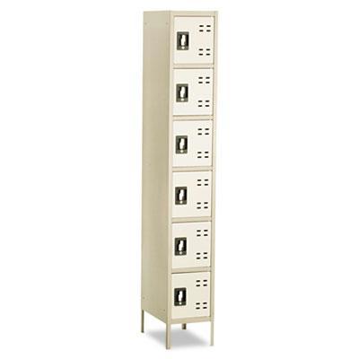 Safco Box Locker 5524TN -