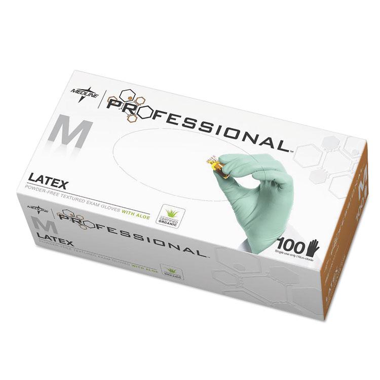 Supplies: Brand Medline