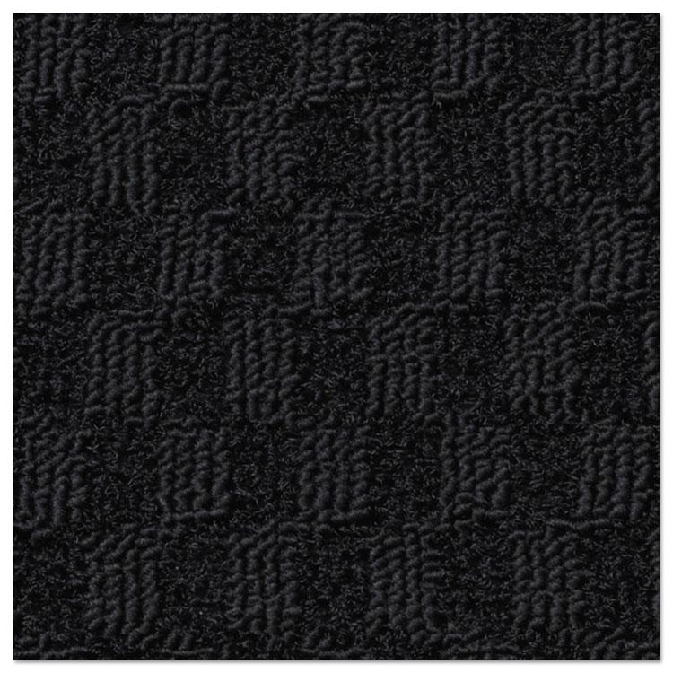 Nomad 6500 Carpet Matting, Polypropylene, 48 x 72, Black 650046BL