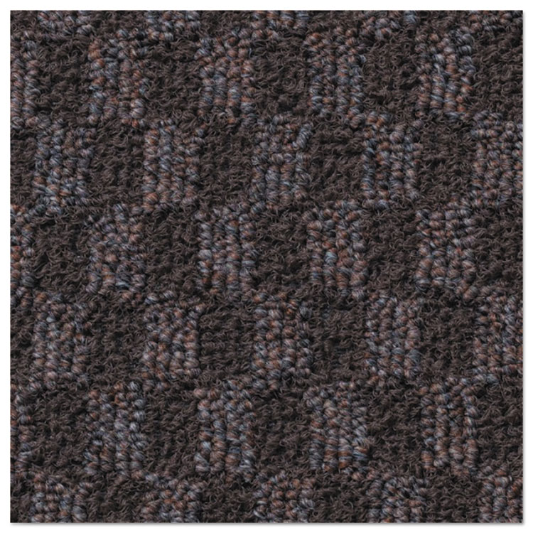 Nomad 6500 Carpet Matting, Polypropylene, 48 x 72, Brown 650046BR
