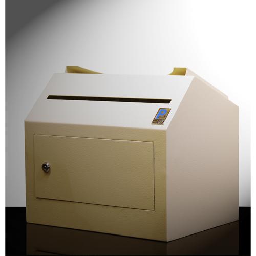 Protex SDL-500 Desktop / Wall-Mount Payment Drop Box SDL-500