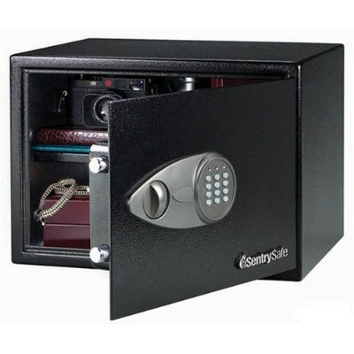 Sentry X125 1.2 Cubic Foot Large Personal Security Safe X125