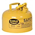 Eagle UI-20-SY Type I 2 Gallon Safety Can