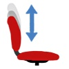 Backrest Height