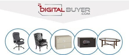 DigitalBuyer.com - Business Products Simplified